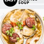 Keto Cabbage Soup Pins