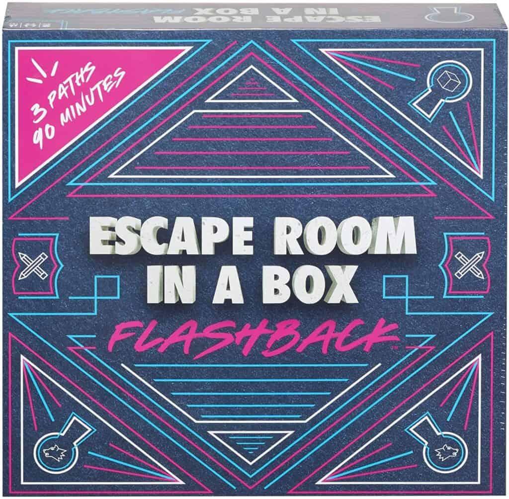 escape room boxes