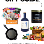 2020 Keto Foodie Gift Guide